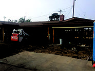 House demolition burwood - Eco Demolition NSW P/L