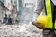 House demolition contractors - Eco Demolition NSW P/L
