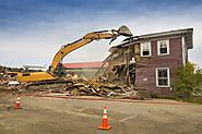 Choose a Demolition Expert from Eco Demolition NSW