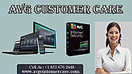 AVG Customer Service Number +1-855-676-2448