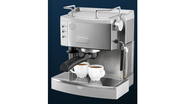 Top 5 espresso machines