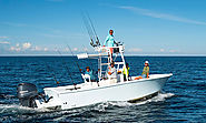 Florida Panhandle Deeps Sea Fishing