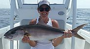 Panama City Deep Sea Fishing Charter