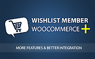 Wishlist Member WooCommerce Plus - Wishlist Member & WooCommerce Integration