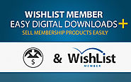 Wishlist Member Easy Digital Downloads Plus - Happy Plugins Store - Plugins & Guides for eCommerce Websites