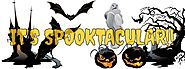 It's Spooktacular Review: Fun Halloween Backgrounds and animated graphics - FlashreviewZ.com