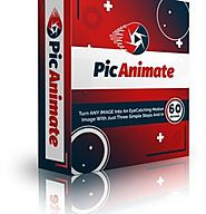 PicAnimate Review: Amazingly easy image to animation creator - FlashreviewZ.com
