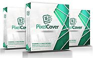 PixelCover Review: Premium Ecover Graphics At Huge Price Drop - FlashreviewZ.com