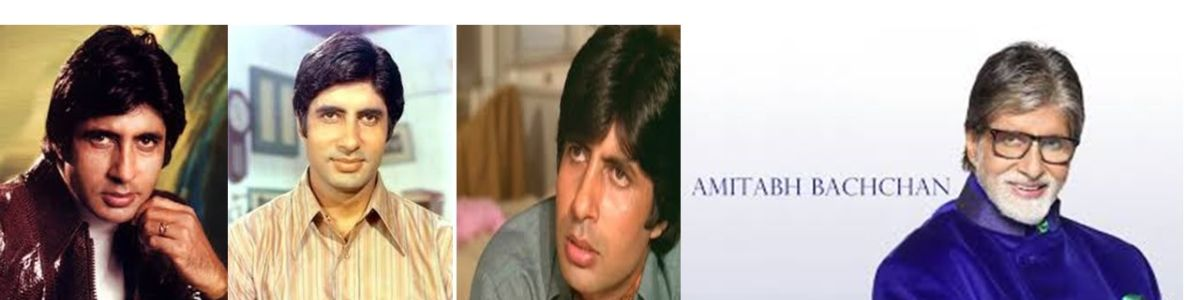Headline for Amitabh Superhits