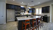 Move-in Ready Home of the Weekend: Aileron Square at Eastmark - Maracay Homes