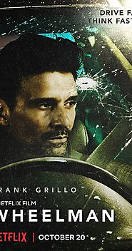Free Download Wheelman movie