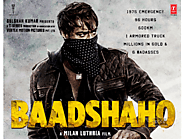 Download Baadshaho 2017 movie