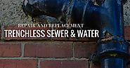 Are You Considering Trenchless Sewer Replacement Los Angeles For Broken Sewer Pipe?