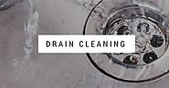Drain Cleaning Service Los Angeles