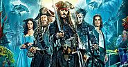Download Pirates of the Caribbean 5 2017 HDrip Mp4 Movie Online
