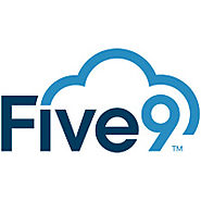 Call Center Software | Cloud Contact Center | Five9
