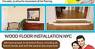 Hardwood Floor Installation Brooklyn