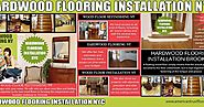 Hardwood Flooring Installation Brooklyn