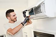 Installation of Air Conditioner for Efficient Cooling