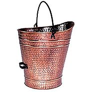 Coal Hod Pellet Bucket