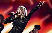 Taylor Swifts Songs Generated $400K After Returning to Streaming Services Last Week - Starlight PR