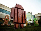 Special features of android kitkat