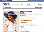 Is a Facebook store better than an online marketplace? | Browntape
