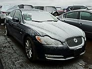 Salvage Certificate 2011 Jaguar XF Sedan 4d 5.0L 8 For Sale in Elgin (IL) - 20111967