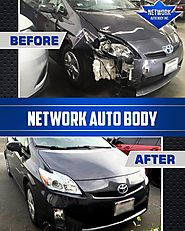 Core Values Of The Best Auto Body Shop In Los Angeles