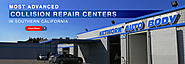 Important Aspects of Collision Repair Santa Clarita