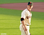 6. Buster Posey