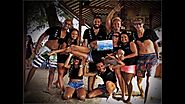 2016 PADI IDC Indonesia in the Gili Islands