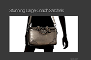 Coach Legacy Large Satchel What You Need To Know Before You Purchase