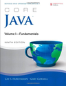 Core Java Volume I--Fundamentals (9th Edition) (Core Series)