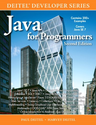 Java™ for Programmers (2nd Edition) (Deitel Developer)