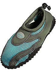 Easy USA Women's Wave Water Shoes
