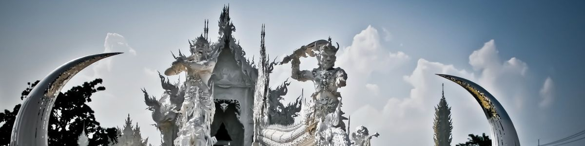 Headline for Lesser Known Temples in Thailand you Should Visit – Discover Hidden Secrets