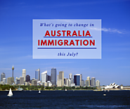 Australia Immigration & Visa Consultants in Hyderabad - Kansas Overseas
