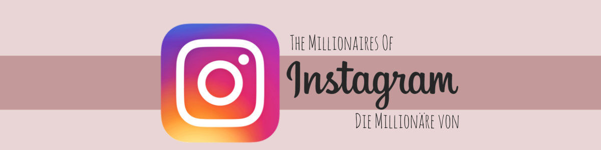 Headline for The Millionaires Of Instagram