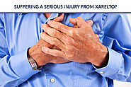 Complications of Xarelto and Its Lawsuits
