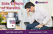 The Health Complications of Xarelto