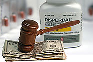 The need for legal action against Risperdal.