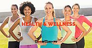 Health and Wellness – Boost Your Body - Health, Nutrition and Fitness