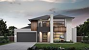 The Westmere is a versatile and dynamic home design.