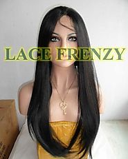 Achieving a Perfect Look with Full Lace Wig