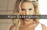 Hair Extension at Lacefrenzywigs.Com