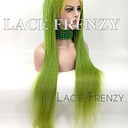 Get The Full Lace Wigs To Enhance Your Beauty