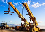 Tips To Make Heavy Machinery Transportation Efficient