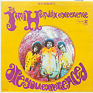Are You Experienced? US Version (Jimi Hendrix Experience)