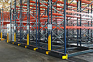 Pallet Racking Installations and Storage Services